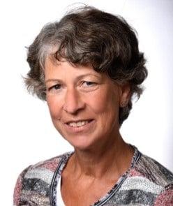 Lucia Zimprich, Ehreanmtskoordinatorin