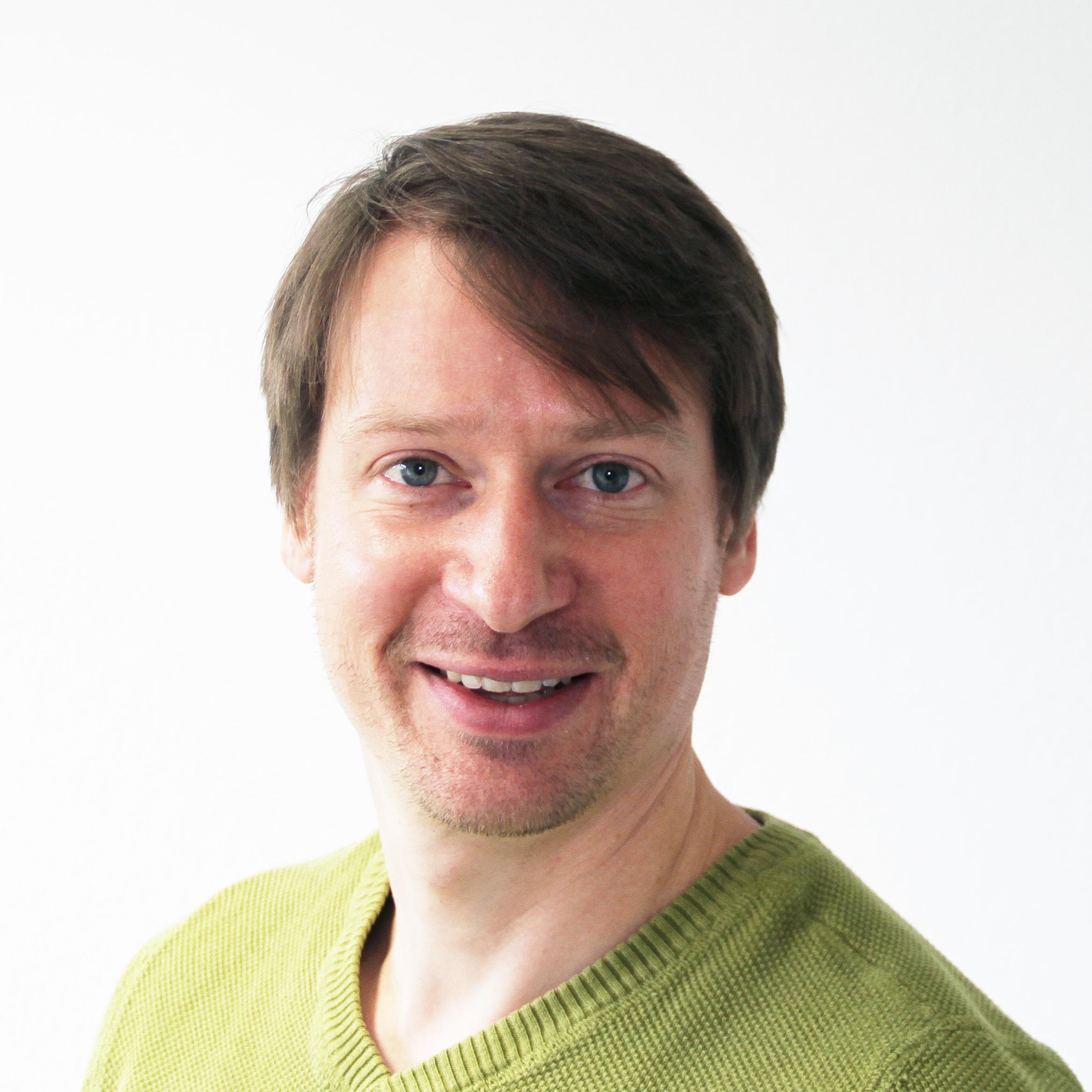 Martin Hüttl, Ehrenamtskoordinator